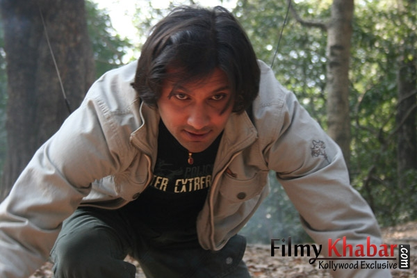Nikhil Upreti :: Picture :: FilmyKhabar : Nepali Film News, Celebrity ...