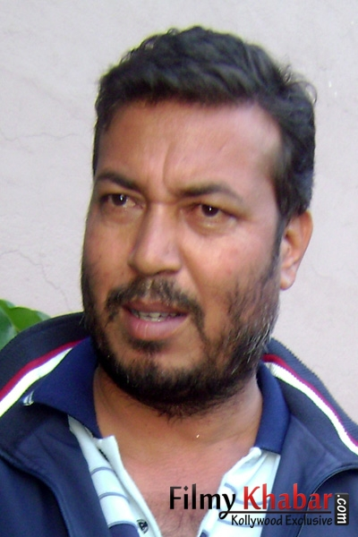 Dayaram Dahal Net Worth