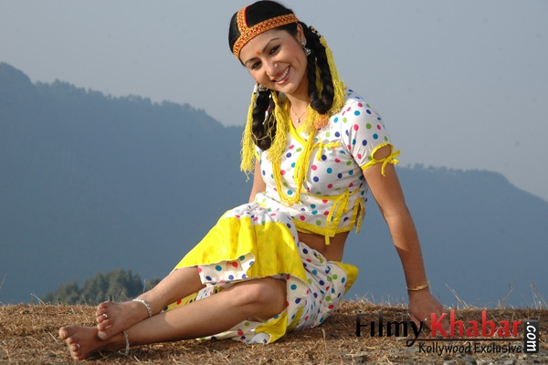 gyoti magar malfunction – An Online Entertainment News Portal