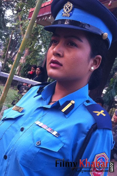 Rekha Thapa :: Picture :: FilmyKhabar : Nepali Film News ... Nepali Movie Song By Rekha Thapa