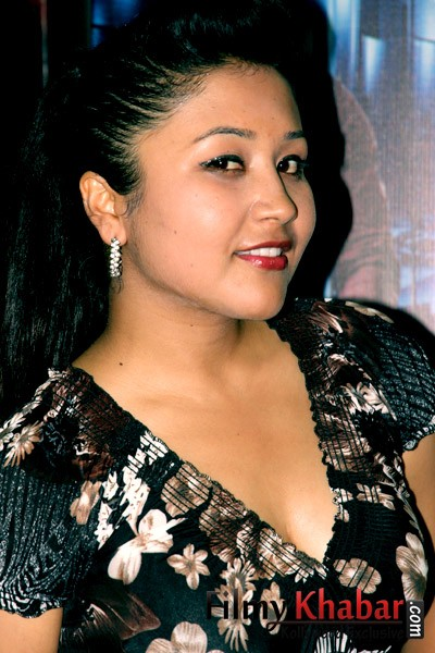 Nepali celebrity interview articles