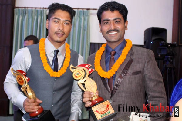 Image result for saugat malla awards